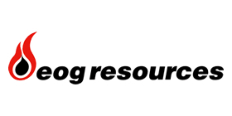 EOG Resources - Data Science Training